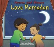 love ramadan