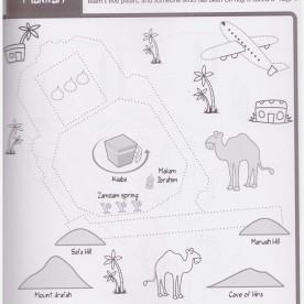 makkah map