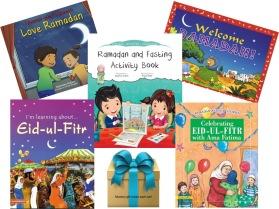 ramadan and Eid collection